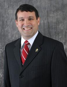 Dr. John J. Myers