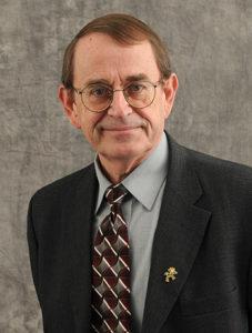 Larry Gragg