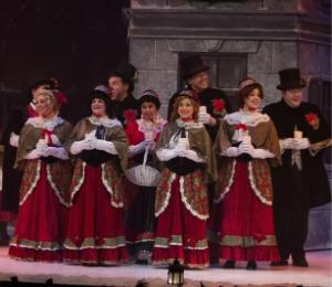'A Christmas Carol' to be performed at Missouri S&T