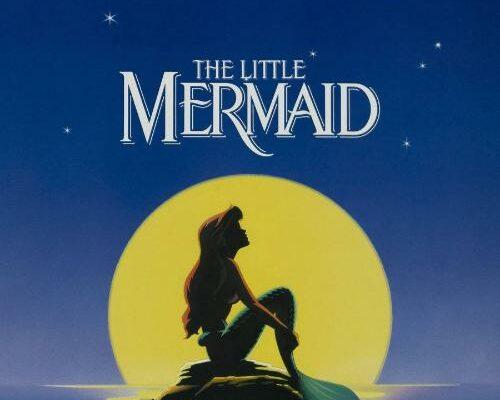See 'The Little Mermaid' Nov. 8 at Leach Theatre