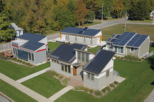 Missouri S&T to compete in 2017 Solar Decathlon