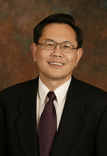 Garmin co-founder Min Kao