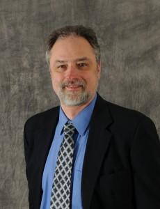 Bruce McMillian