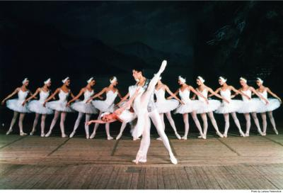 The Russian National Ballet Theatre to perform at Missouri S&T