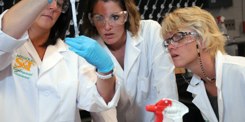 Missouri S&T to offer biomedical engineering minor degree program in fall 2015
