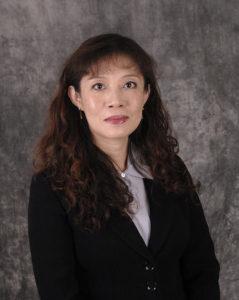 Dr. Bih-Ru Lea.
