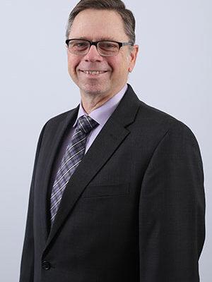 John Francis named KMST general manager