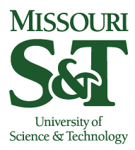 Missouri S&T announces Undergraduate Research Conference winners