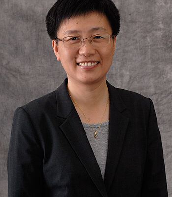 Zheng named IEEE Fellow