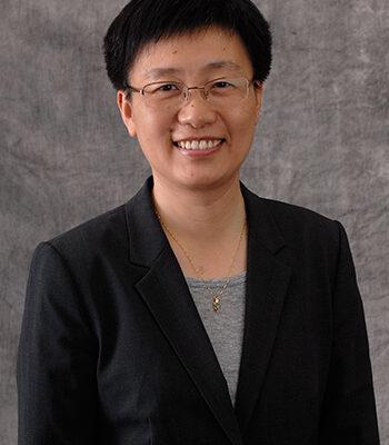Zheng named IEEE Fellow