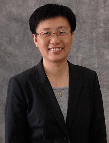 Dr. Rosa Zheng