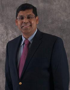 Dr. Sajal Das