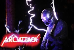 ArcAttack to perform at Missouri S&T Feb. 13
