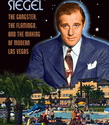 Missouri S&T historian examines gangster Bugsy Siegel in new biography