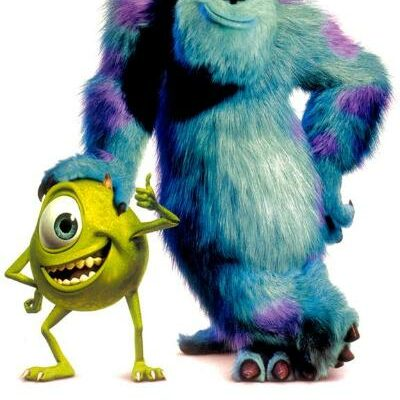 See 'Monsters, Inc.' as part of Leach Theatre's Family Film Series