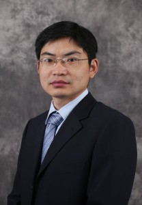 Dr. Zhaozheng Yin has developed a smartphone app that uses the phone's camera to record class attendance.