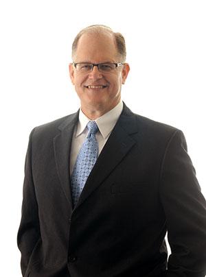 Dr. Ralph E. Flori Jr.