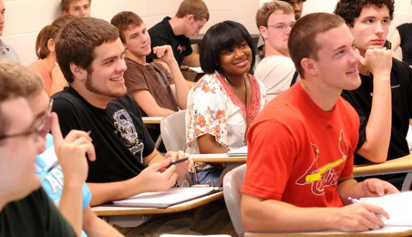 Taking class attendance may never be the same, thanks to a new smartphone app being developed by Missouri S&T researchers.