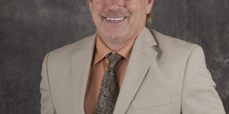 Jeffrey Cawlfield selected for Leadership Missouri