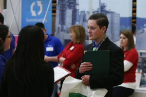 Every year hundreds of employers flock to Missouri S&T to hire some of the nation's brightest students at top salaries.