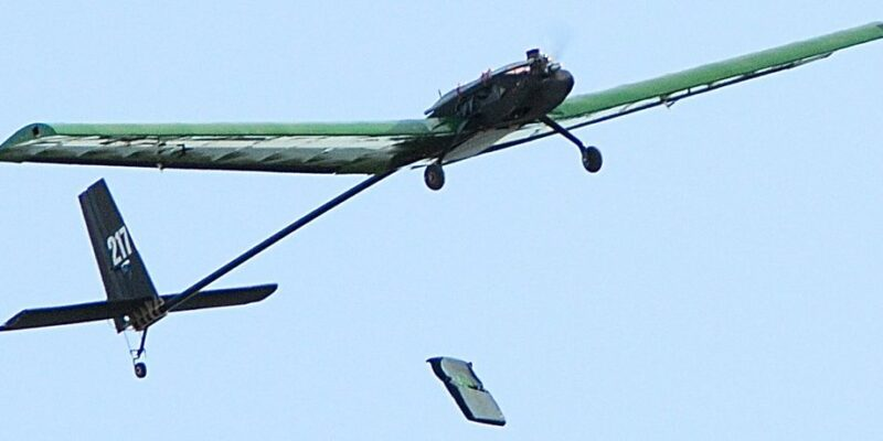 Miner Aviation Team set to soar