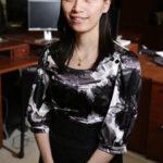 Dr. Dan Lin, Missouri S&T's 2015 Woman of the Year