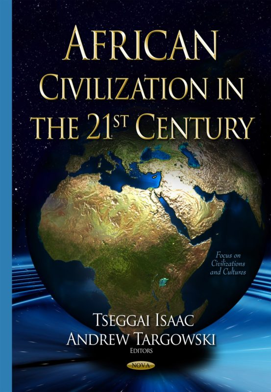 African Civilization in the 21st Century