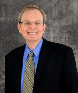 Dr. Jay A. Switzer