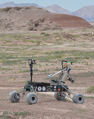 Mars Rover build to be unveiled at Missouri S&T