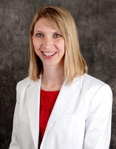 Dr. Shannon Fogg