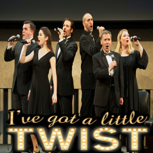 'I've Got a Little Twist' to be performed at Missouri S&T
