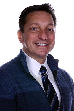 Dr. Anthony Petroy