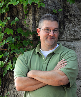 Missouri S&T historian to deliver keynote at international music conference