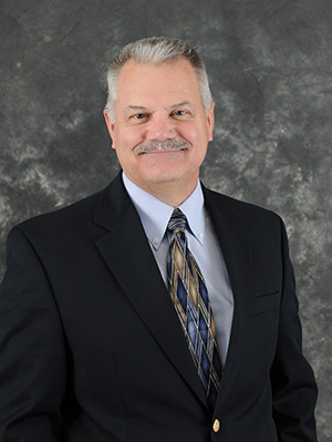 John F. Eash to lead corporate relations at Missouri S&T