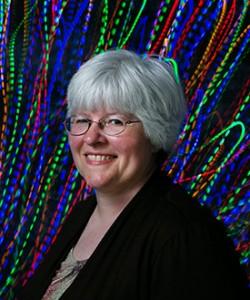 Dr. Suzanna Long