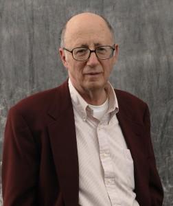 Dr. Gerald Cohen.