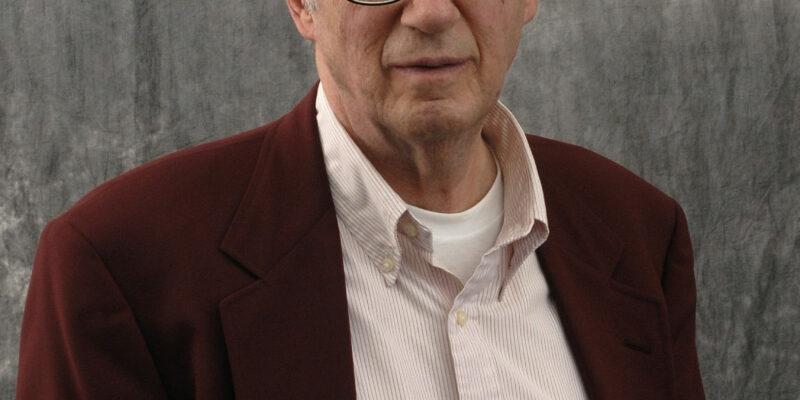Missouri S&T etymologist recognized for lifetime achievement