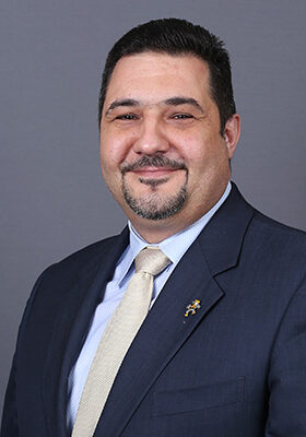 Massri named assistant vice chancellor for fiscal services at Missouri S&T
