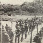 U.S. Marines on Guadalcanal