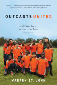 Cover courtesy of outcastsunited.com.