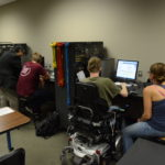 The Missouri S&T Hackathon for Humanity kicks off Thursday, Sept. 3. It's part of the computer science department's 50th anniversary Golden Jubilee.