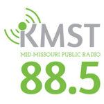 Public radio station KMST