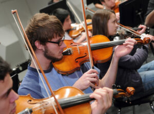University and Community Symphony Orchestra
