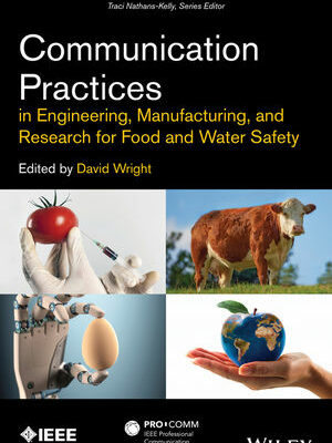 Food safety examined in new book by S&T researcher