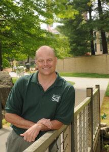 Dr. Joel Burken
