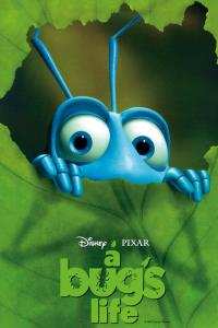 'A Bug's Life' to show at Leach Theatre