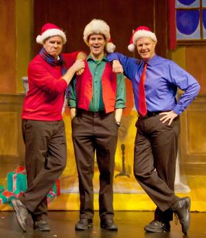 'The Ultimate Christmas Show' to be performed at S&T