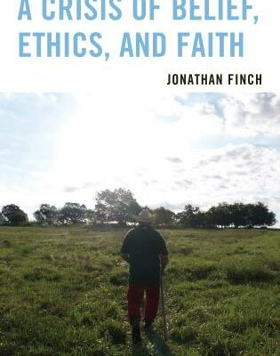 Missouri S&T researcher's new book is a reflective look at moral development