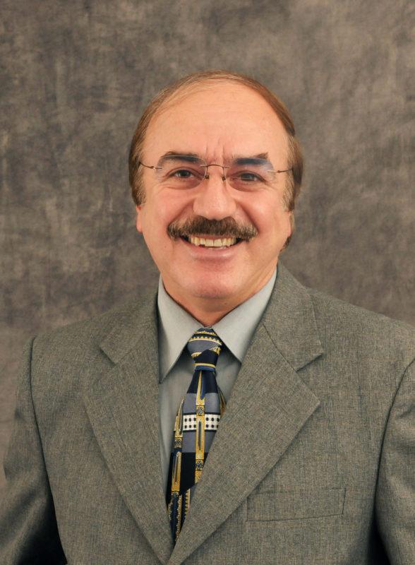 Dr. Muthanna Al-Dahhan
