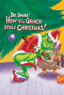 'How the Grinch Stole Christmas' to show at Leach Theatre